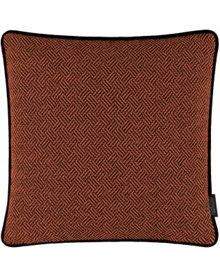 Kissen - Mesh - Orange - 40 x 40