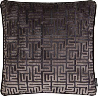 Kissen - Quantum - Clay - 50 x 50