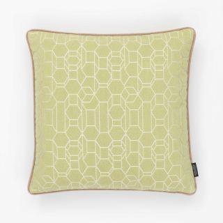 Kissen by Edward van Vliet - Hexagon - 50x50