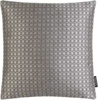 Kissen - Cubic - Diamond Grey - 40 x 40