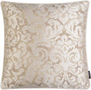 Kissen - Baroque - Ivory - 50 x 50