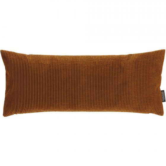 Kissen - Lounge - Cinnamon  - 60x25